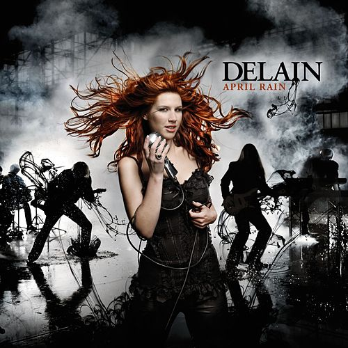 April Rain von Delain