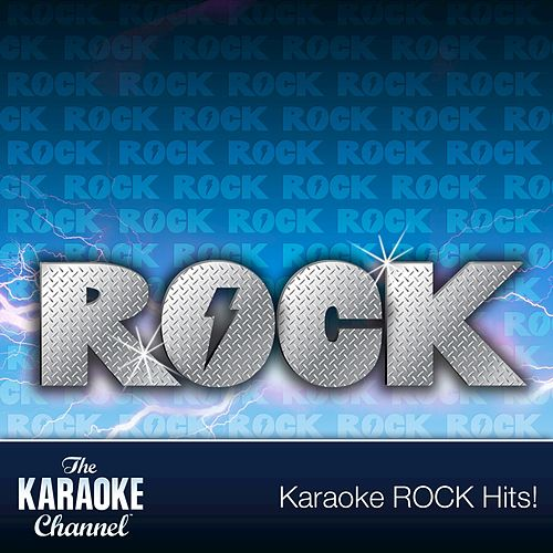 The Karaoke Channel - Top Rock Hits of 2000, Vol. 1 de The Karaoke Channel