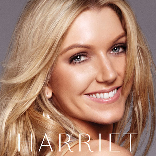 Harriet by Harriet