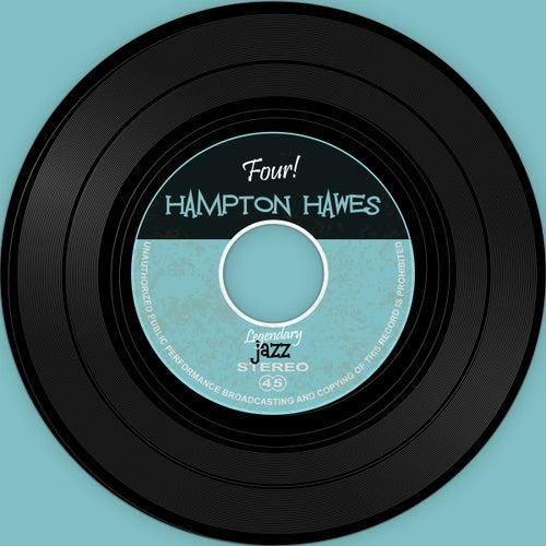 Four! von Hampton Hawes