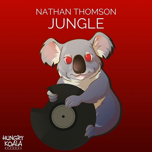 Jungle by Nathan Thomson