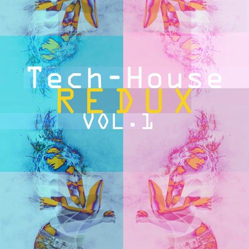 Tech-House Redux, Vol. 1 de Various Artists