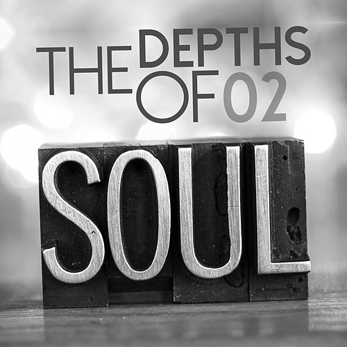 The Depths of Soul, Vol. 2 von Various Artists