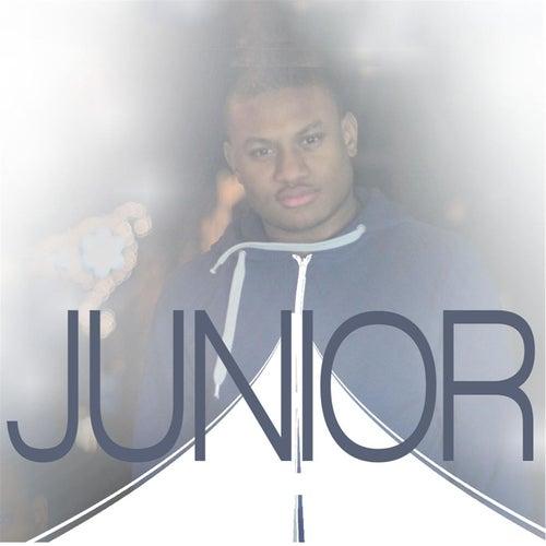 Onderweg von Junior