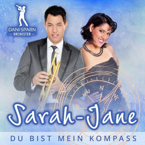 Du bist mein Kompass by Sarah Jane