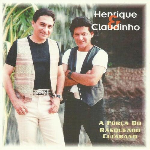 A Força do Rasqueado Cuiabano von Henrique & Gustavo