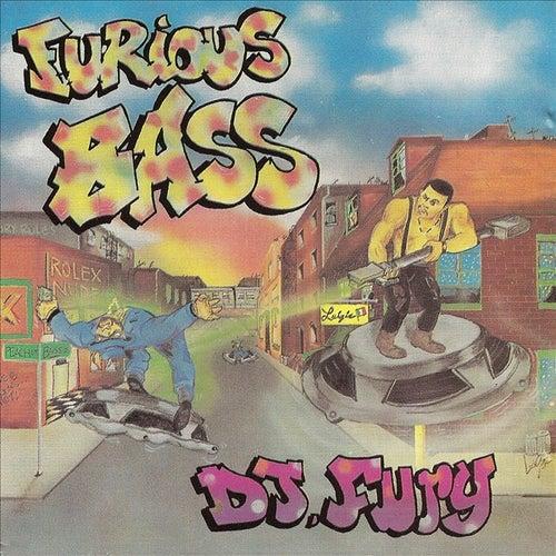 Furious Bass von DJ FURY