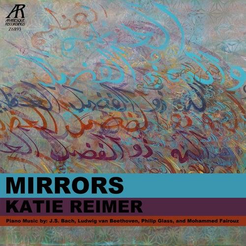 Mirrors by Katie Reimer