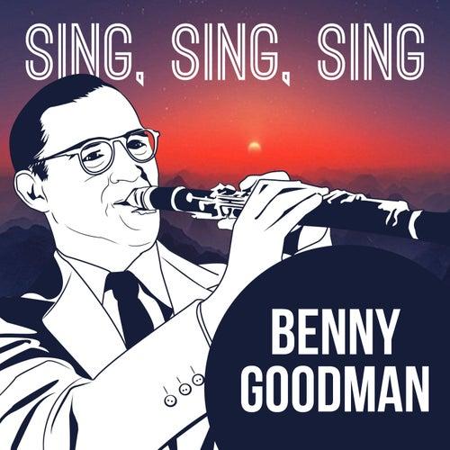 Sing, Sing, Sing de Benny Goodman