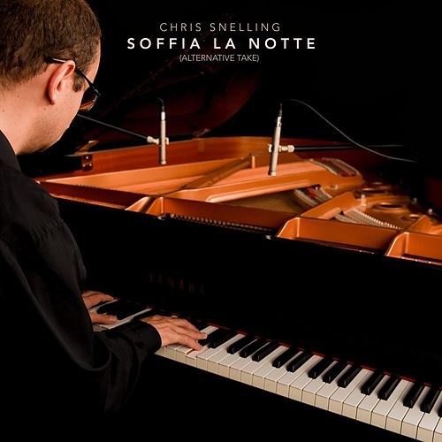 Soffia la notte (Alternative Take) de Chris Snelling