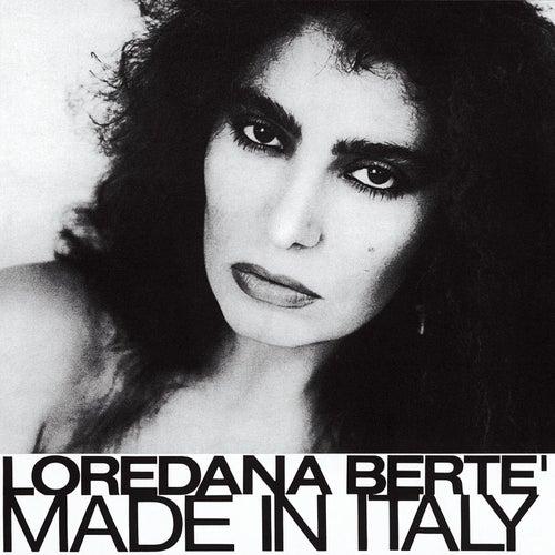 Made In Italy (Remastered Version) di Loredana Bertè
