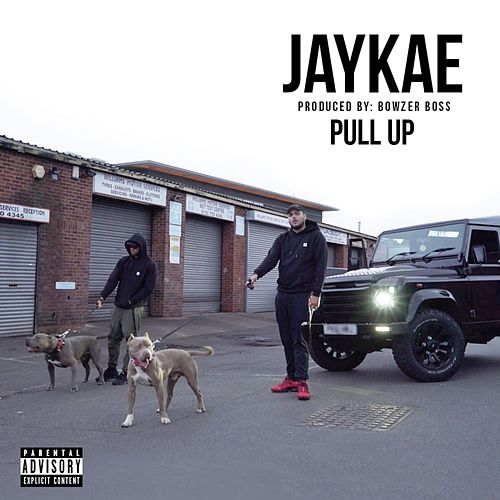 Pull Up (feat. Bowzer Boss) de jaykae