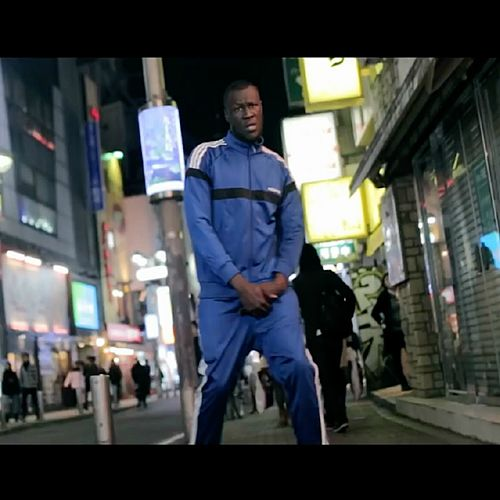 One Take Freestyle von Stormzy