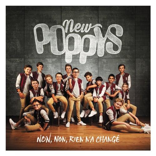 Non, non, rien n'a changé de New Poppys