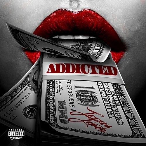 Addicted von Jazzey James