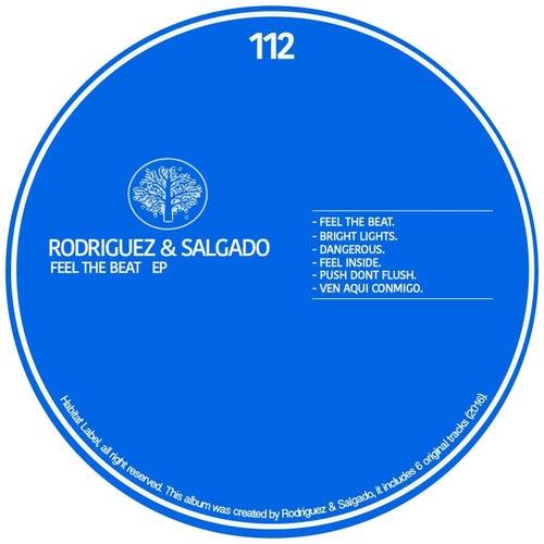 Feel The Beat EP di Rodriguez