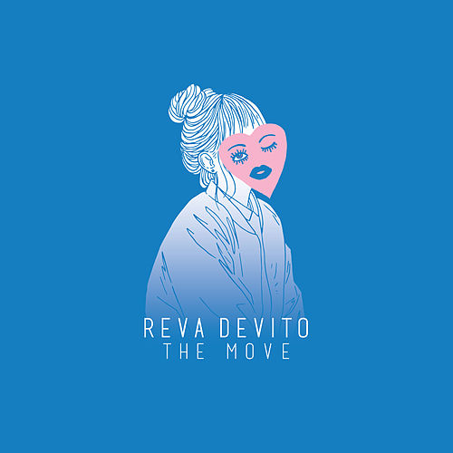 The Move Ep by Reva DeVito