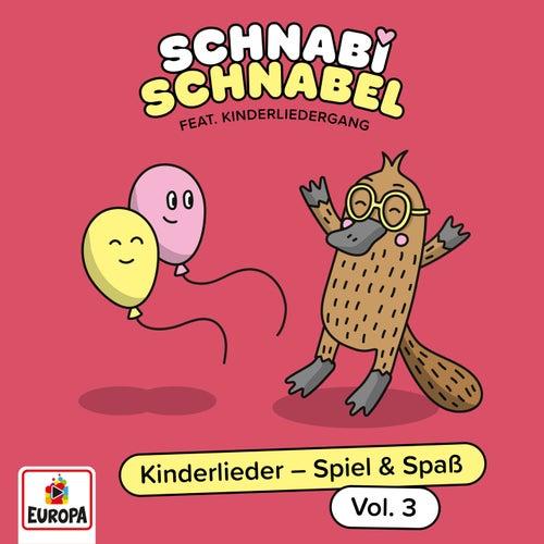 Die besten Kindergarten- und Mitmachlieder, Vol. 4: Spaß by Lena, Felix & die Kita-Kids