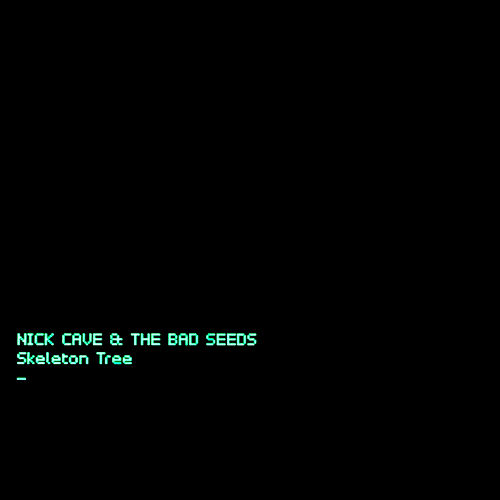 Skeleton Tree von Nick Cave