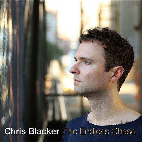 The Endless Chase by Chris Blacker