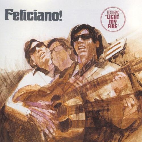Feliciano! de Jose Feliciano