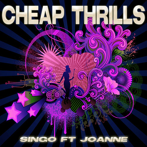 Cheap Thrills di Singo
