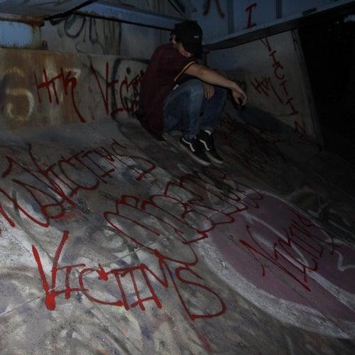 Victims de Landon Cube