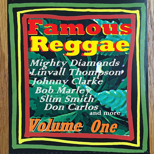 Famous Reggae Volume One de Various Artists