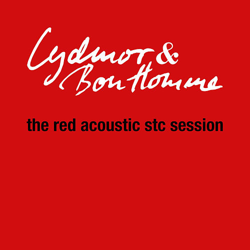 The Red Acoustic STC Session by Lydmor & Bon Homme
