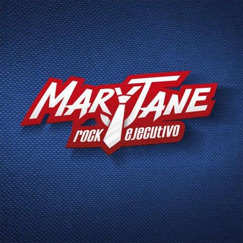 Rock Ejecutivo de Mary Jane