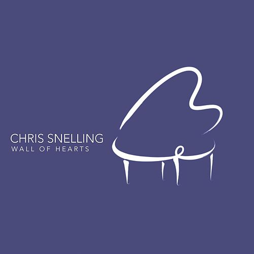 Wall of Hearts de Chris Snelling