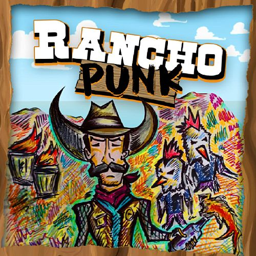 Rancho Punk de Los Chotgun