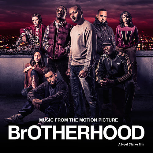 Brotherhood (Original Soundtrack) von Various Artists