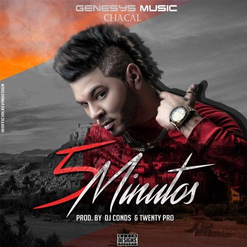 5 Minutos de Chacal