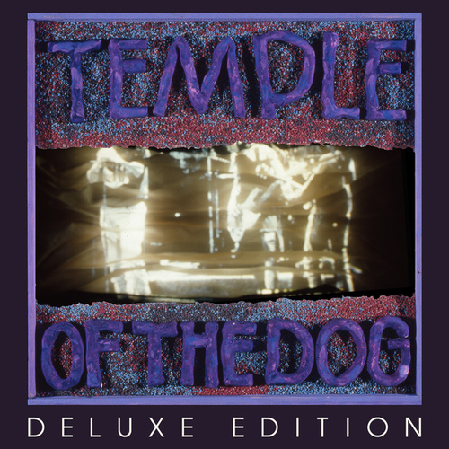 Angel Of Fire de Temple of the Dog