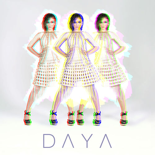 Album Preview: Sit Still, Look Pretty de Daya
