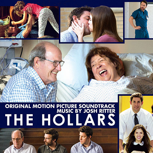 The Hollars (Original Motion Picture Soundtrack) de Various Artists