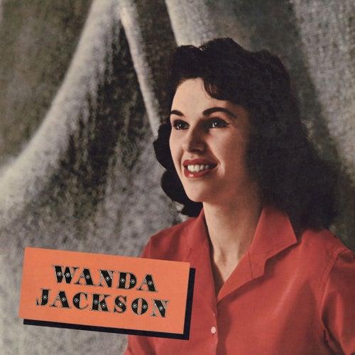 Wanda Jackson by Wanda Jackson