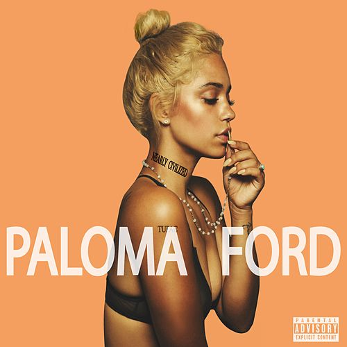 Nearly Civilized de Paloma Ford