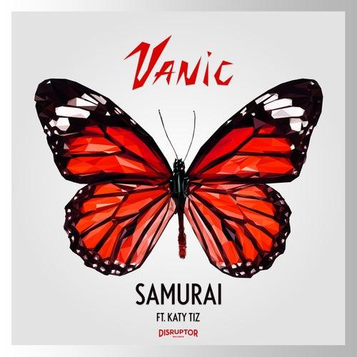 Samurai von Vanic
