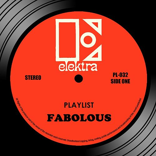 Playlist by Fabolous