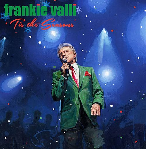 'Tis The Seasons by Frankie Valli