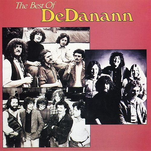 The Best of De Danann von De Dannan