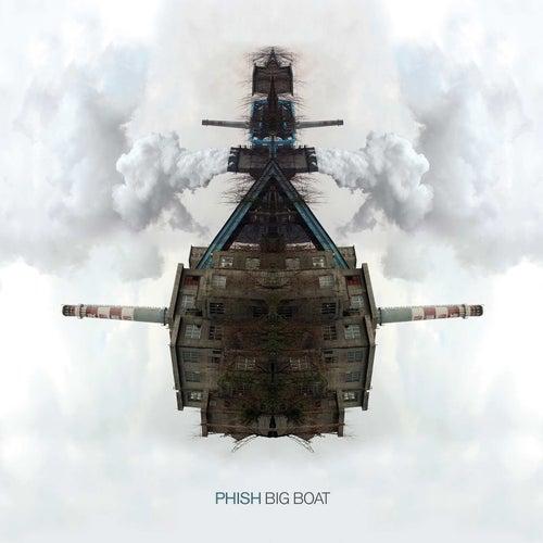 Big Boat by Phish