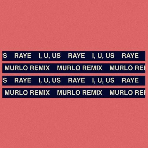 I, U, Us (Murlo Remix) by RAYE