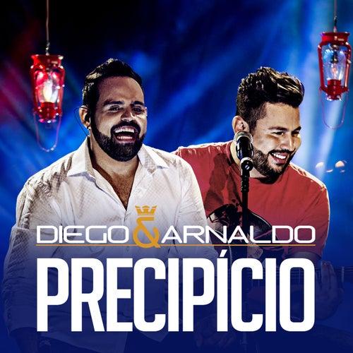 Precipício (Ao Vivo) de Diego & Arnaldo