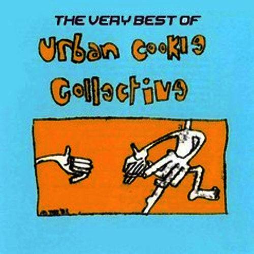 The Very Best Of by Urban Cookie Collective