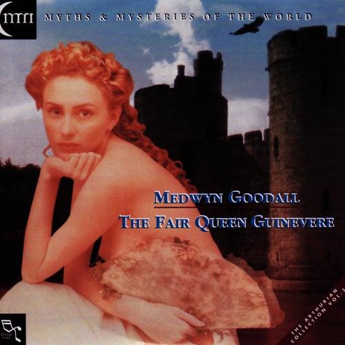 The Fair Queen Guinevere de Medwyn Goodall
