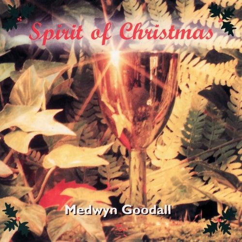 Spirit of Christmas de Medwyn Goodall