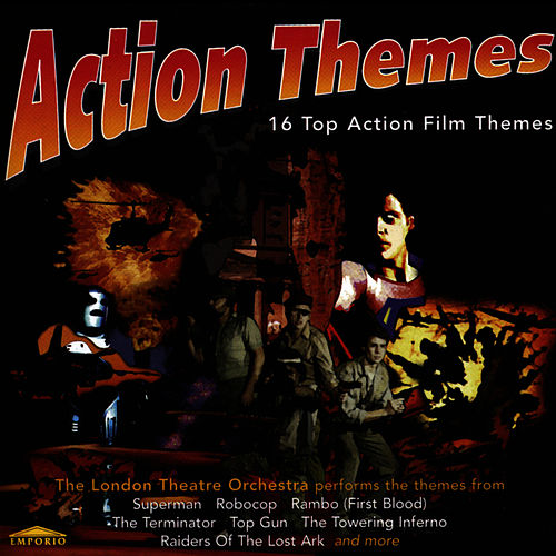 Action Themes de London Theatre Orchestra